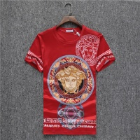Versace T-Shirts Short Sleeved O-Neck For Men #754057