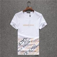 Versace T-Shirts Short Sleeved O-Neck For Men #754066