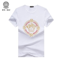 Versace T-Shirts Short Sleeved O-Neck For Men #754117