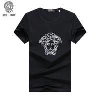 Versace T-Shirts Short Sleeved O-Neck For Men #754120