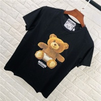 Moschino T-Shirts Short Sleeved O-Neck For Unisex #754172