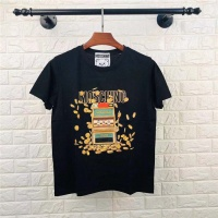Moschino T-Shirts Short Sleeved O-Neck For Unisex #754174