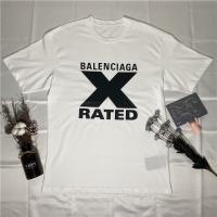 Balenciaga T-Shirts Short Sleeved O-Neck For Unisex #754181