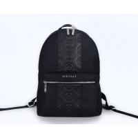 Versace AAA Man Backpacks #754535