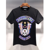 Dsquared T-Shirts Short Sleeved O-Neck For Men #754602