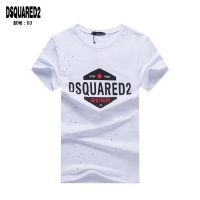 Dsquared T-Shirts Short Sleeved O-Neck For Men #754686