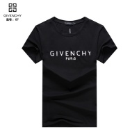 Givenchy T-Shirts Short Sleeved O-Neck For Men #754689