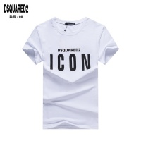 Dsquared T-Shirts Short Sleeved O-Neck For Men #754690