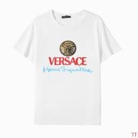 Versace T-Shirts Short Sleeved O-Neck For Men #754731