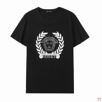 Versace T-Shirts Short Sleeved O-Neck For Men #754732