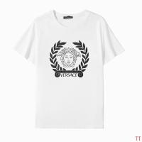 Versace T-Shirts Short Sleeved O-Neck For Men #754733