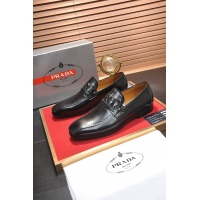 Prada Leather Shoes For Men #754762
