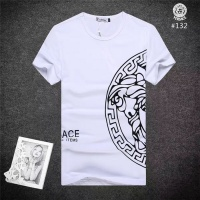 Versace T-Shirts Short Sleeved O-Neck For Men #754844