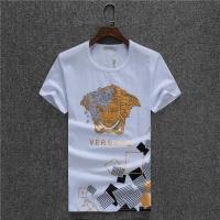 Versace T-Shirts Short Sleeved O-Neck For Men #754868