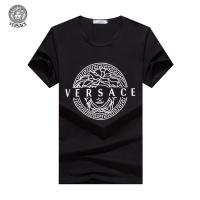 Versace T-Shirts Short Sleeved O-Neck For Men #755063