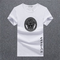 Versace T-Shirts Short Sleeved O-Neck For Men #755066