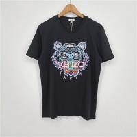 Kenzo T-Shirts Short Sleeved O-Neck For Men #755222