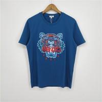 Kenzo T-Shirts Short Sleeved O-Neck For Men #755248