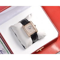 Cartier AAA Quality Watches In 30*39mm For Women #755470