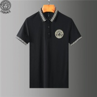 Versace T-Shirts Short Sleeved Polo For Men #755562