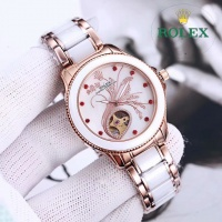 Rolex Quality AAA Watches For Women #755635