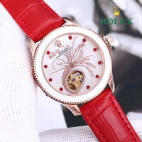 Rolex Quality AAA Watches For Women #755640