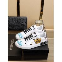Dolce & Gabbana D&G Casual Shoes For Women #755783