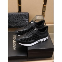 Armani Casual Shoes For Men #755872