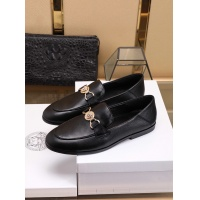 Versace Leather Shoes For Men #755915