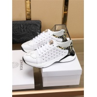 Versace Casual Shoes For Men #756198