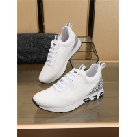 Armani Casual Shoes For Men #756296