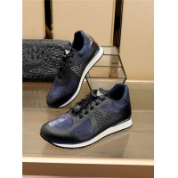 Armani Casual Shoes For Men #756297