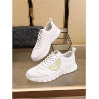 Versace Casual Shoes For Men #756365