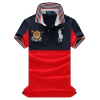 Ralph Lauren Polo T-Shirts Short Sleeved Polo For Men #756449