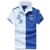 Aeronautica Militare T-shirts Short Sleeved Polo For Men #756462
