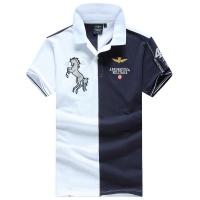 Aeronautica Militare T-shirts Short Sleeved Polo For Men #756465