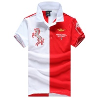 Aeronautica Militare T-shirts Short Sleeved Polo For Men #756466