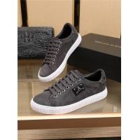 Philipp Plein PP Casual Shoes For Men #756525
