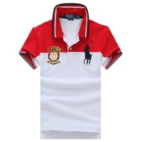 Ralph Lauren Polo T-Shirts Short Sleeved Polo For Men #756579