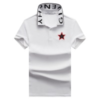 Cheap Givenchy T-Shirts Short Sleeved Polo For Men #756836 Replica Wholesale [$32.01 USD] [W#756836] on Replica Givenchy T-Shirts