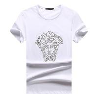 Versace T-Shirts Short Sleeved O-Neck For Men #756855