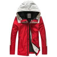 Moncler Jackets Long Sleeved Zipper For Men #756940