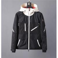 Moncler Jackets Long Sleeved Zipper For Men #756941