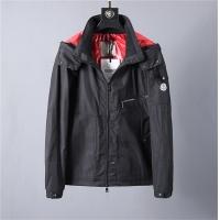 Moncler Jackets Long Sleeved Zipper For Men #756946