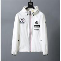 Moncler Jackets Long Sleeved Zipper For Men #756949