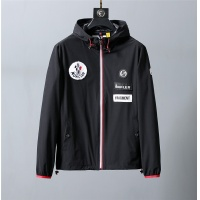 Moncler Jackets Long Sleeved Zipper For Men #756950