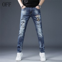 Off-White Jeans Trousers For Men #757228