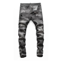 Dsquared Jeans Trousers For Men #757319