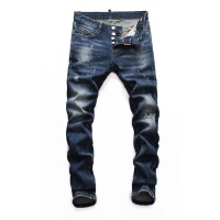 Dsquared Jeans Trousers For Men #757323