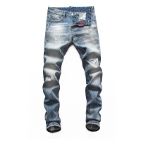 Dsquared Jeans Trousers For Men #757330